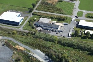 CMC Mulch Colorants Facility