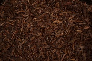 Spring Brown Mulch Dye
