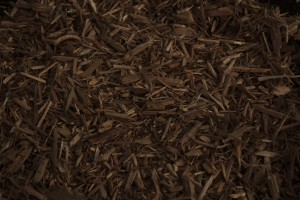 Dark Brown Mulch Dye